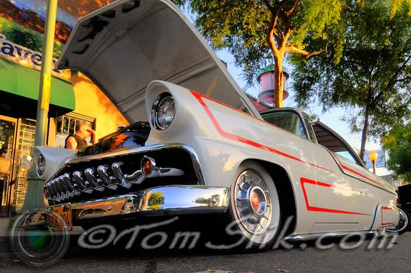 Cruising' Grand 2011