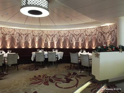 Artania Restaurant Aft Salon Deck 3 PDM 15-12-2014 09-56-00