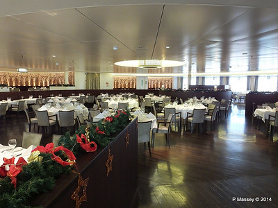 Artania Restaurant Aft Salon Deck 3 PDM 15-12-2014 09-54-58