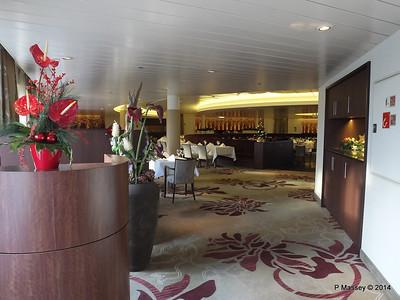 Artania Restaurant Aft Salon Deck 3 PDM 15-12-2014 09-54-01