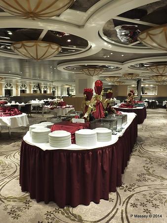 Four Seasons Restaurant Neptun Deck 2 ARTANIA PDM 16-12-2014 22-12-033