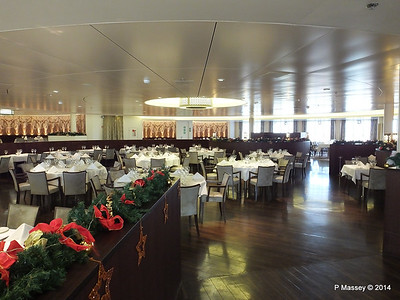 Artania Restaurant Aft Salon Deck 3 PDM 15-12-2014 09-55-10