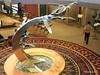 Seagull Sculpture Atrium ARTANIA PDM 15-12-2014 10-57-15