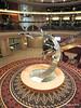 Lobby Seagull Sculpture Neptun Deck 2 ARTANIA PDM 16-12-2014 06-06-016