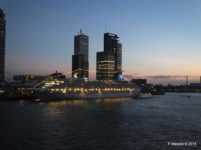 ARTANIA at Rotterdam 14 Dec 2014