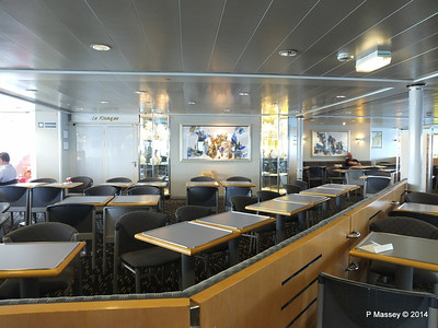 BARFLEUR - Interior 14 Jul 2014