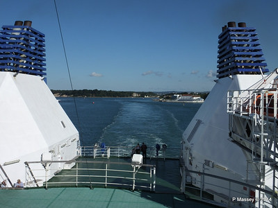 BARFLEUR - On Deck 14 Jul 2013