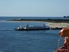 BRAMBLE BUSH BAY Sandbanks Chain Ferry PDM 14-07-2014 08-47-49