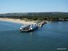 BRAMBLE BUSH BAY Sandbanks Chain Ferry PDM 14-07-2014 08-49-42