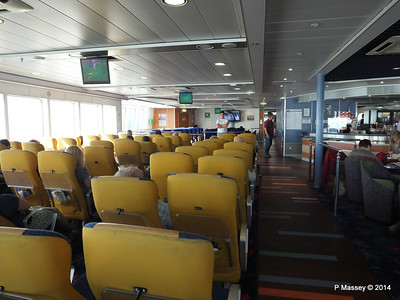 NORMANDIE EXPRESS Aft Bar & Seating Areas PDM 14-07-2014 17-11-00
