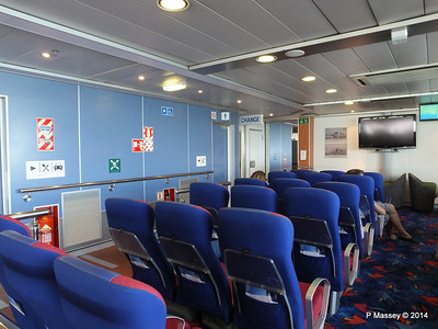 NORMANDIE EXPRESS Aft Bar Area & Seating PDM 14-07-2014 16-12-22
