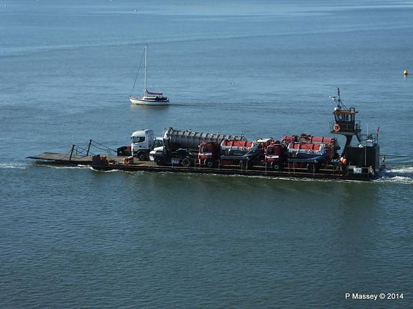 FURZEY SQUIRREL Poole Harbour PDM 14-07-2014 08-09-45