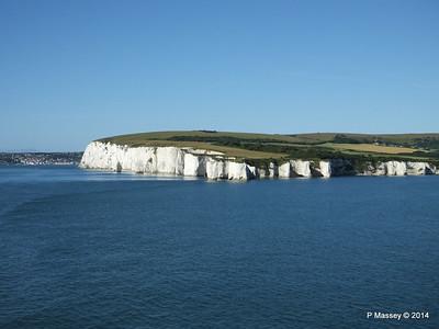 Poole Harbour 14 Jul 2014