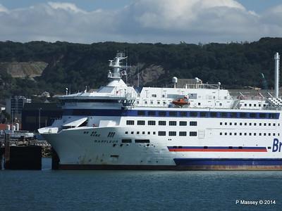 BARFLEUR Cherbourg PDM 14-07-2014 16-02-15