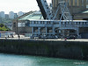 Fishing along quay Cherbourg Cruise Terminal PDM 14-07-2014 15-59-51