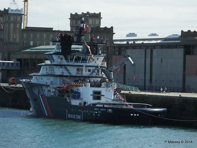 ABEILLE LIBERTE Emergency Tow Vessel Cherbourg PDM 14-07-2014 16-00-49