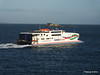 CONDOR RAPIDE Departing St Malo PDM 11-08-2014 07-00-015