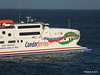CONDOR RAPIDE Departing St Malo PDM 11-08-2014 07-00-33