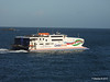 CONDOR RAPIDE Departing St Malo PDM 11-08-2014 07-00-26