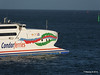 CONDOR RAPIDE Departing St Malo PDM 11-08-2014 07-00-32