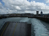 Departing Cherbourg aboard NORMANDIE EXPRESS PDM 11-08-2014 16-05-48