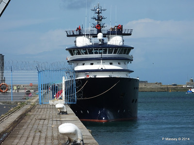 Port of Cherbourg 11 Aug 1014