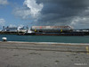 EN AVANT 20 Sarens Barge with 3 Bullet Tanks Cherbourg PDM 11-08-2014 14-26-48