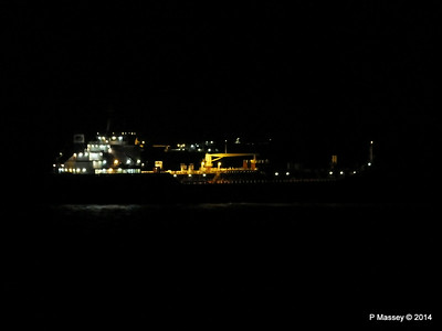 BRO ANNA St Helens Anchorage at Night PDM 10-08-2014 21-58-030