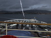 mv FUNCHAL Early Morning Approaching Vigo PDM 24-04-2014 06-33-50