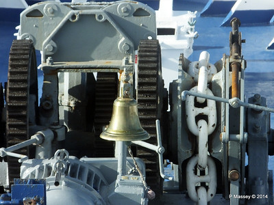 mv FUNCHAL Bell from Bridge PDM 25-04-2014 08-58-20