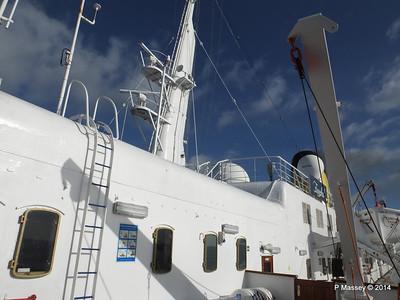 mv FUNCHAL from Port Bridge Wing PDM 25-04-2014 08-50-43