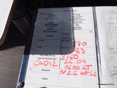 mv FUNCHAL Pax Fuel info Bridge PDM 25-04-2014 08-53-39