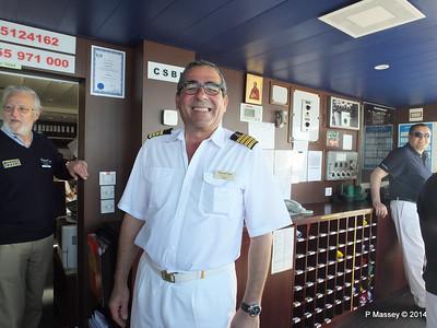 mv FUNCHAL Captain Antonio Morais Bridge PDM 25-04-2014 08-58-39