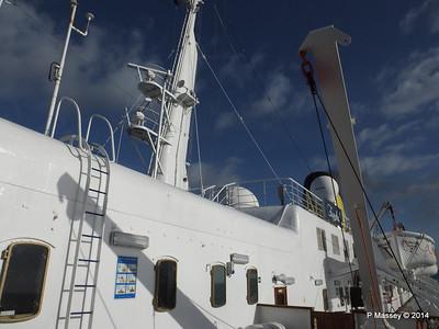 mv FUNCHAL from Port Bridge Wing PDM 25-04-2014 08-50-33