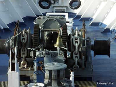 mv FUNCHAL Bell from Bridge PDM 25-04-2014 08-40-32