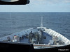 mv FUNCHAL Bow View from Bridge PDM 25-04-2014 08-38-02
