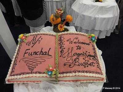 Buffet Magnifique mv FUNCHAL PDM 28-04-2014 23-02-09