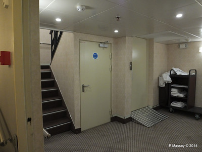 mv FUNCHAL Estoril Deck Aft Stairwell PDM 29-04-2014 18-24-32
