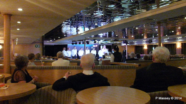 Capt Antonio Morais & Officers Welcome Party PDM 23-04-2014 19-23-01