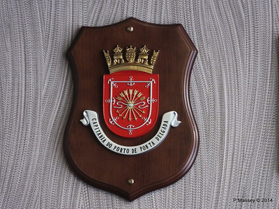 mv FUNCHAL Inaugural Call Plaques PDM 24-04-2014 16-43-30