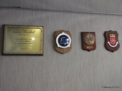 mv FUNCHAL Inaugural Call Plaques PDM 24-04-2014 16-42-44