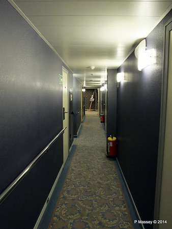 mv FUNCHAL Hallway Azores Deck Port Fwd PDM 29-04-2014 17-58-37