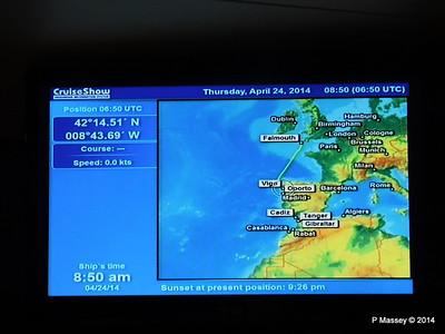 mv FUNCHAL Cabin Voyage Info Sunset PDM 24-04-2014 07-51-57