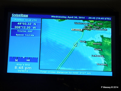 mv FUNCHAL Cabin Voyage Info Cruise Distance PDM 30-04-2014 20-47-053