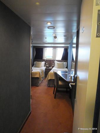 Cabin 108 or 106 Navigators Deck port FUNCHAL PDM 27-04-2014 15-19-47