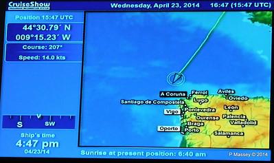mv FUNCHAL Cabin Voyage Info Sunrise PDM 23-04-2014 16-49-28