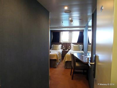 Cabin 108 or 106 Navigators Deck port FUNCHAL PDM 27-04-2014 15-19-45