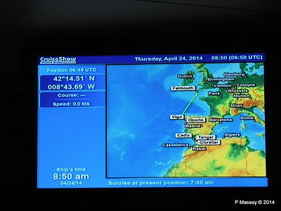 mv FUNCHAL Cabin Voyage Info Sunrise PDM 24-04-2014 07-51-53