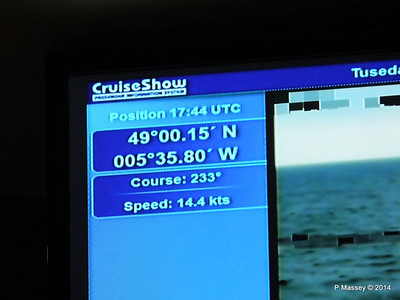 mv FUNCHAL Cabin Voyage Info Course Speed PDM 22-04-2014 18-46-00