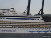 AIDABLU Arriving at Cadiz PDM 26-04-2014 06-35-55
